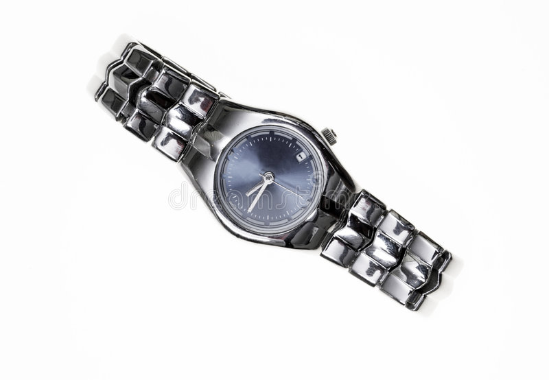 Download Ladies watch stock image. Image of minute, resistant, layers - 2723685
