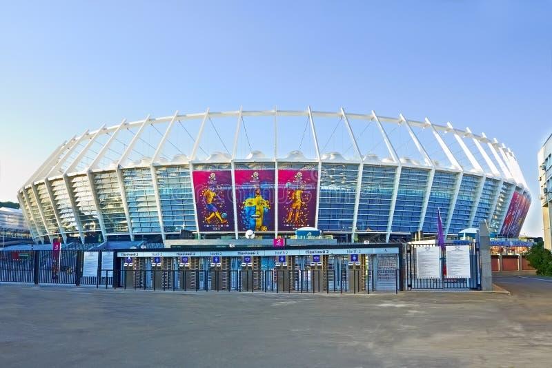 Resultado de imagem para Estádio NSK Olimpiyskyi, Kiev