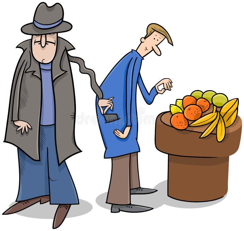 Resultado de imagem para imagem, desenho, ladrão de celular