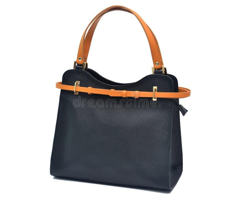 Lady bag stock photo