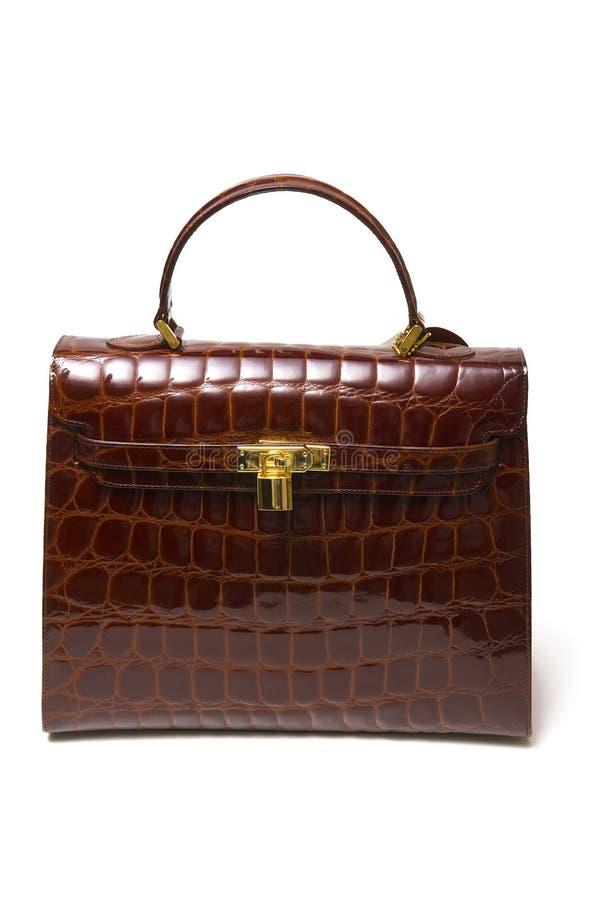 Lady bag royalty free stock photo