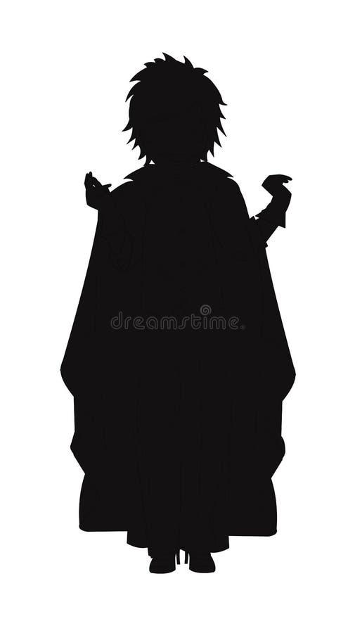 Download Lady Dracula Stock Vector - Image: 40267638