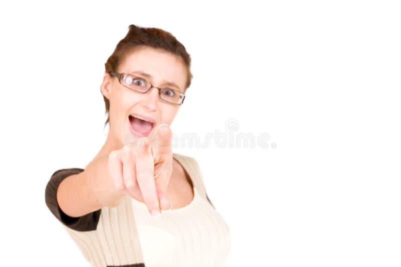 lady för 113 affär royaltyfria foton