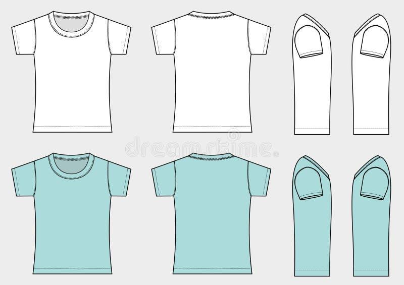 3D Printed T-Shirts Hand Drwan Sketch Tattoo Style Short Sleeve Tops Tees