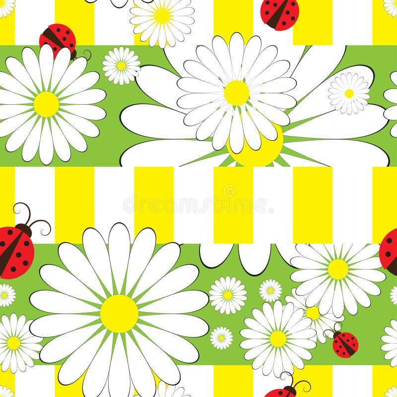 Download Ladybirds стоцвета делают по образцу безшовное Иллюстрация вектора - иллюстрации насчитывающей красивейшее, ares: 18375754