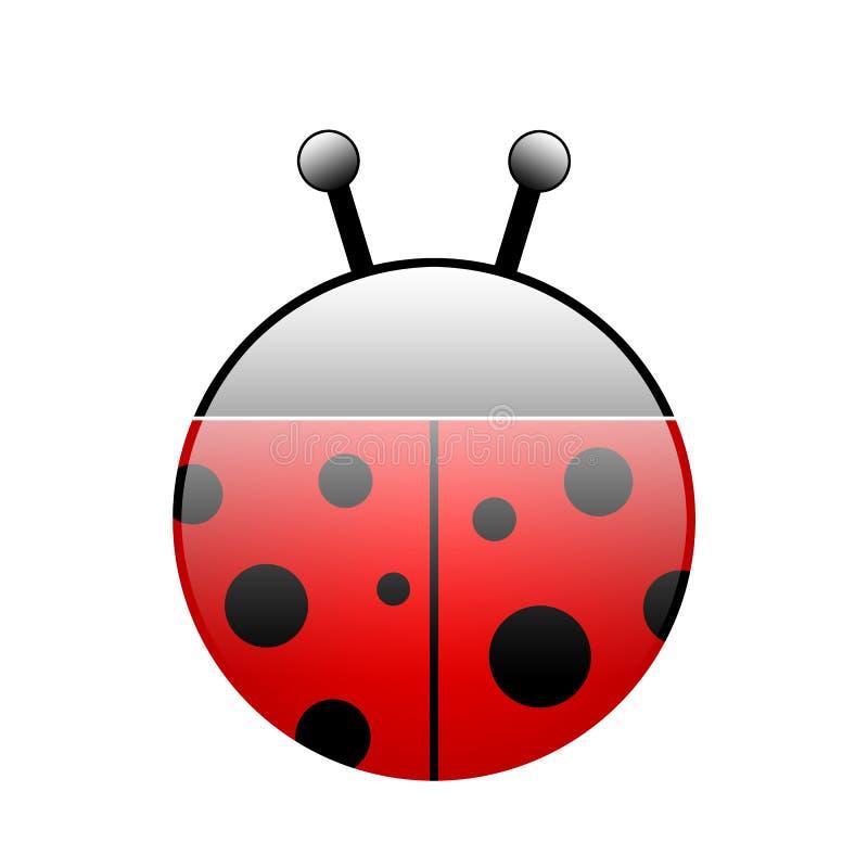 LadyBug [01] royalty free stock photography