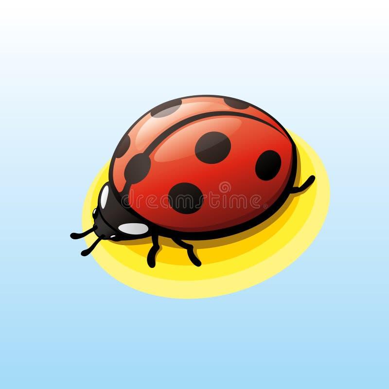 Free Ladybug Royalty Free Stock Images - 14583539