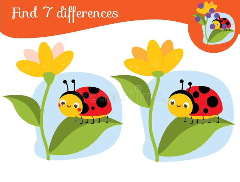 Differences Flower Stock Illustrations – 221 Differences Flower ...
