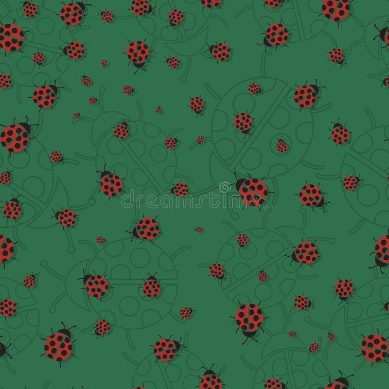 ladybugs fotos de stock royalty free
