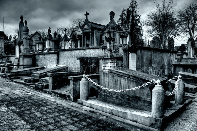 Download Laeken Cemetery In Brussels Stock Photo - Image: 18228500