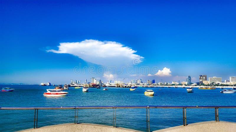 Laem Blali Hai Pattaya fotos de stock