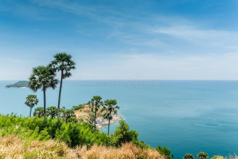 laem phrom Phuket thep zdjęcie stock