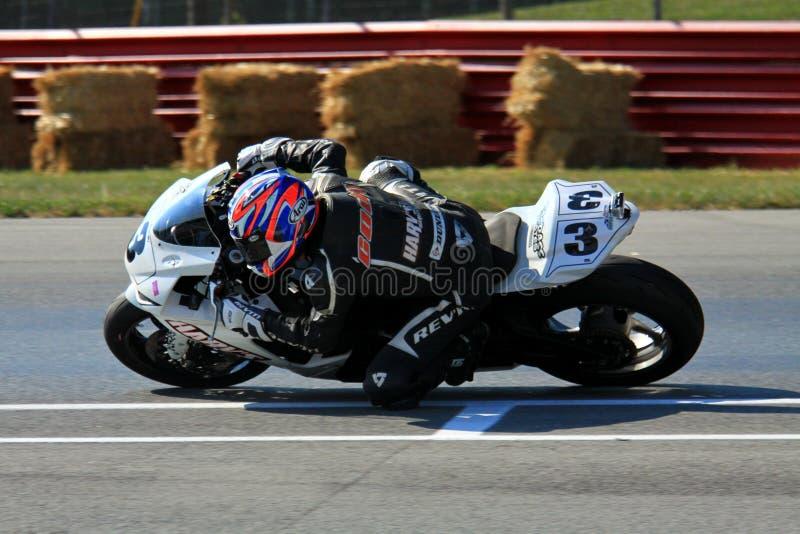 Lag för Harv ` s Harley Davidson royaltyfri foto