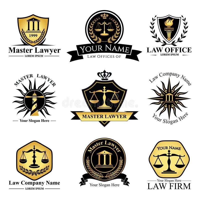 Lag Företag stock illustrationer
