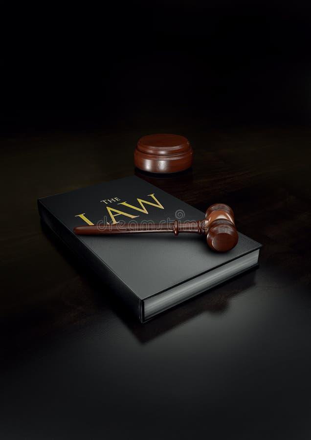 Lag och beställer royaltyfri illustrationer