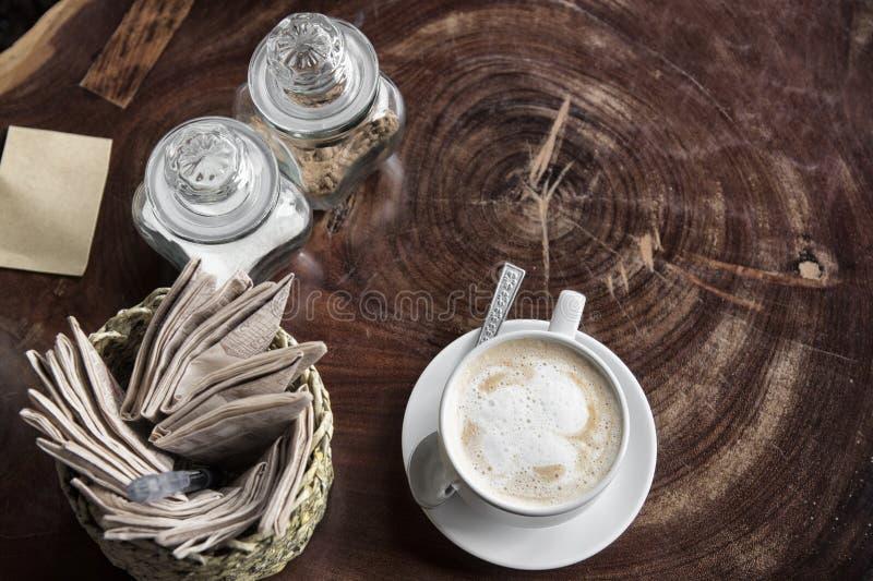 laga mat med kaffe