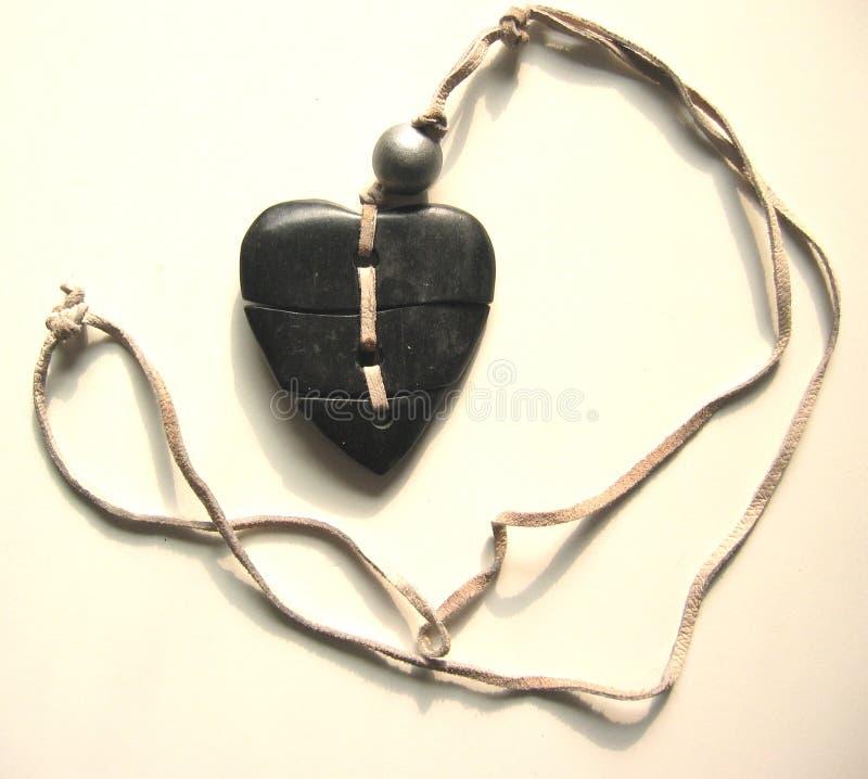 Lagad Hjärta Arkivfoton