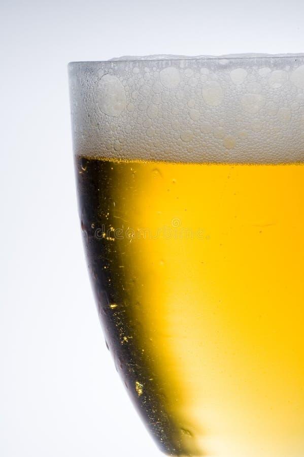 lager пива стоковая фотография rf