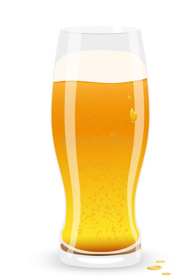 Download Lager Beer. Vector Illustration. Stock Vector - Image: 18254032