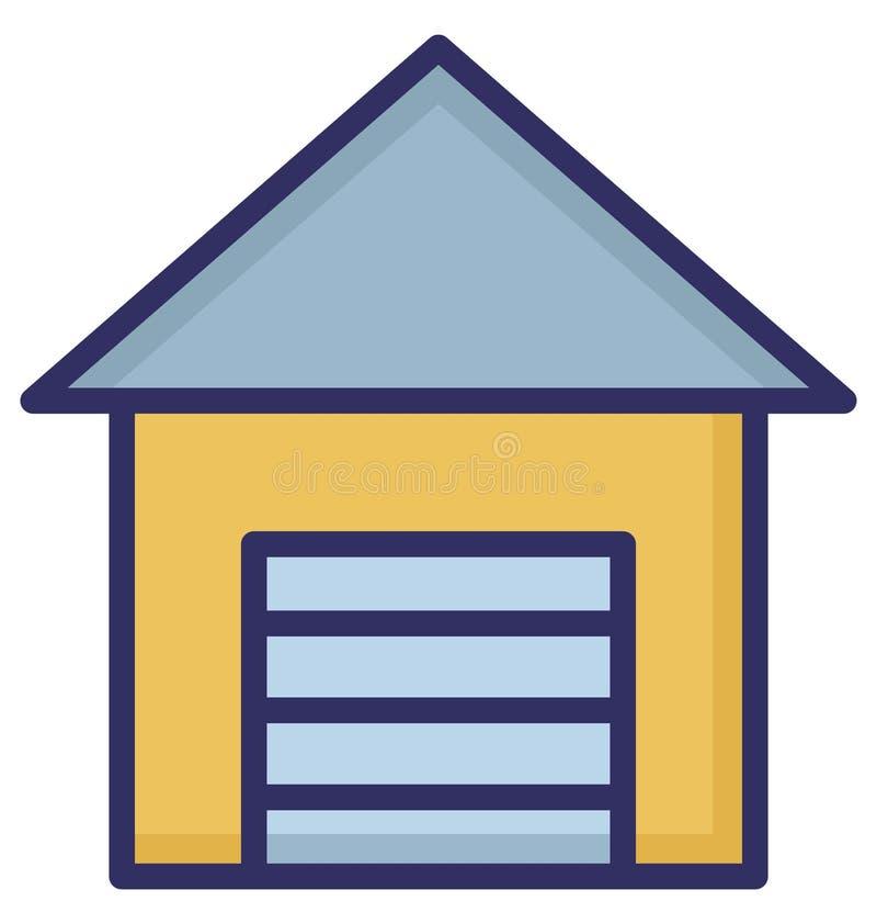 Lager boutique isolerad vektorsymbol som kan vara lätt att redigera eller ändrade vektor illustrationer