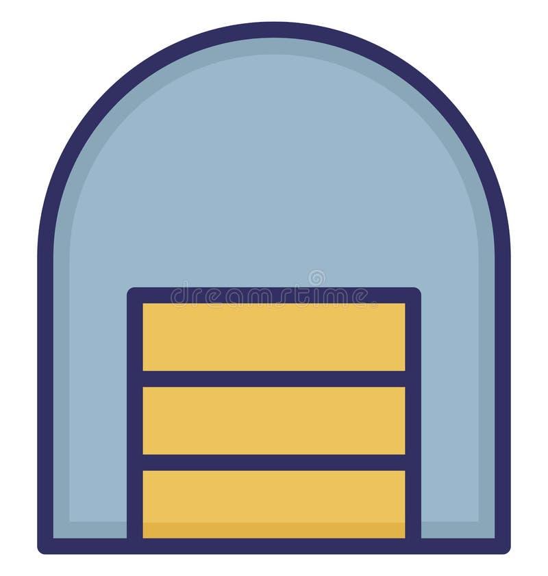 Lager boutique isolerad vektorsymbol som kan vara lätt att redigera eller ändrade stock illustrationer
