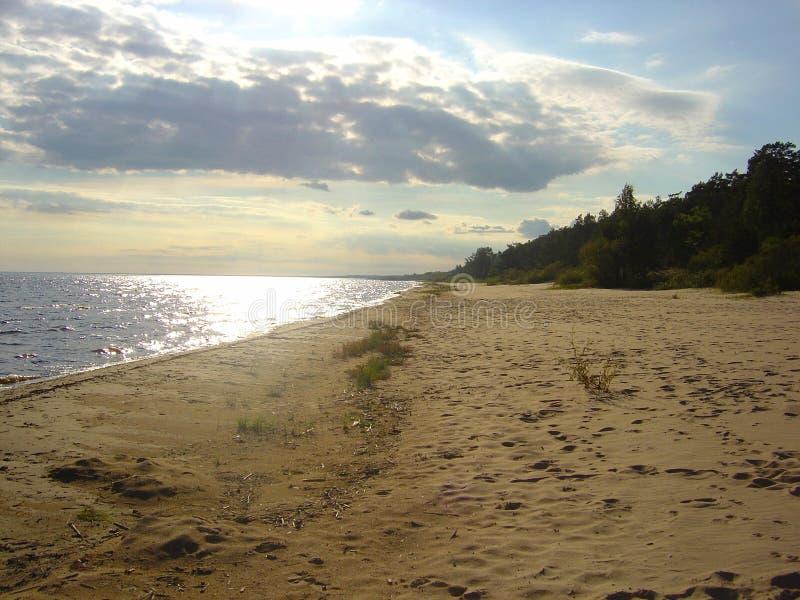 Download Lago foto de stock. Imagem de praia, curso, feriado, lago - 110026