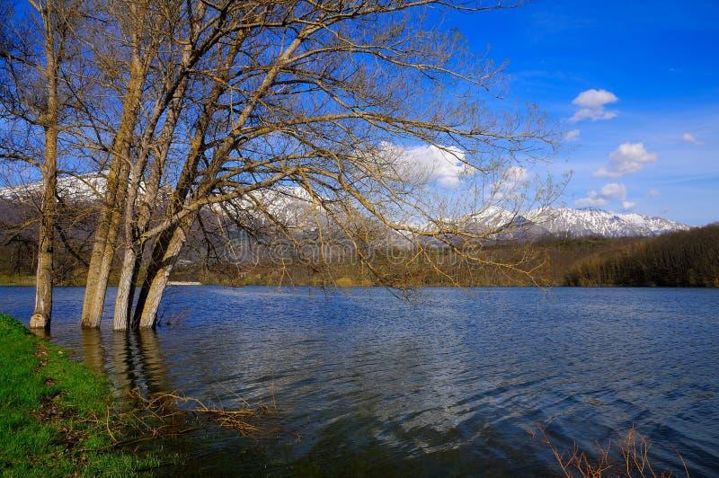 Lago # 3 imagenes de archivo