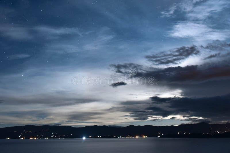 Lago royaltyfri fotografi