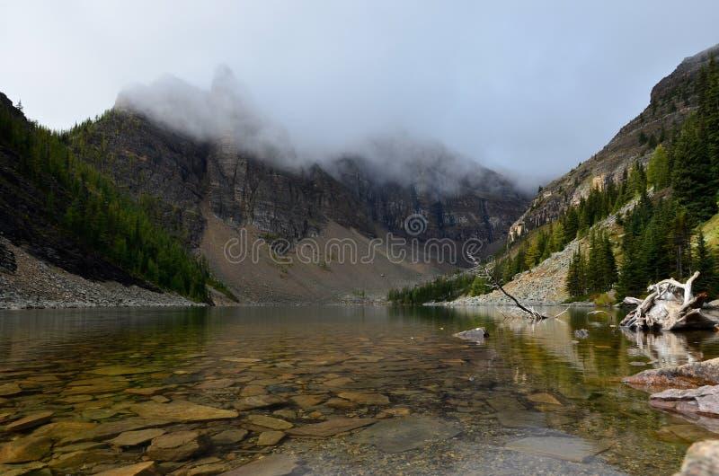 Lago Agnes na colmeia 3 foto de stock royalty free