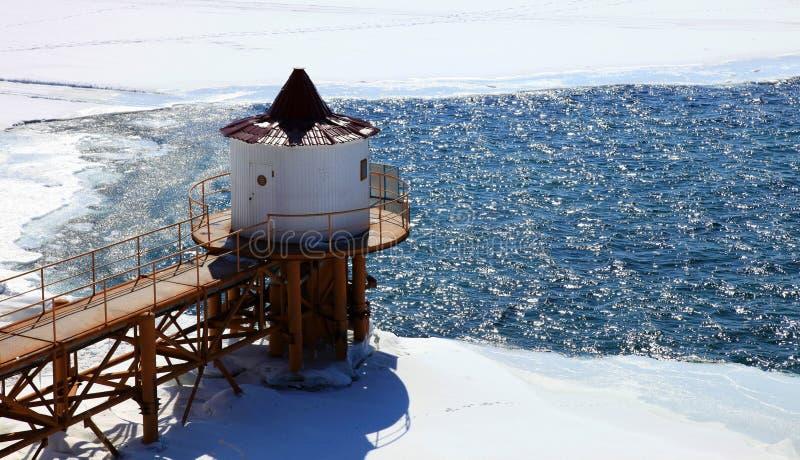 Lago Baikal imagens de stock
