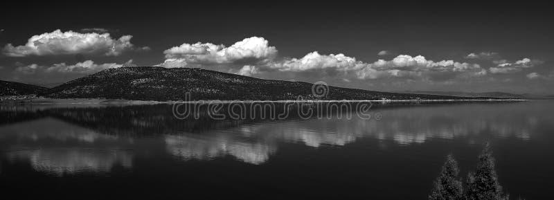 Lago Beysehir fotografia de stock royalty free