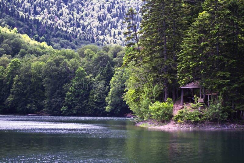 Lago Biograd fotos de archivo libres de regalías