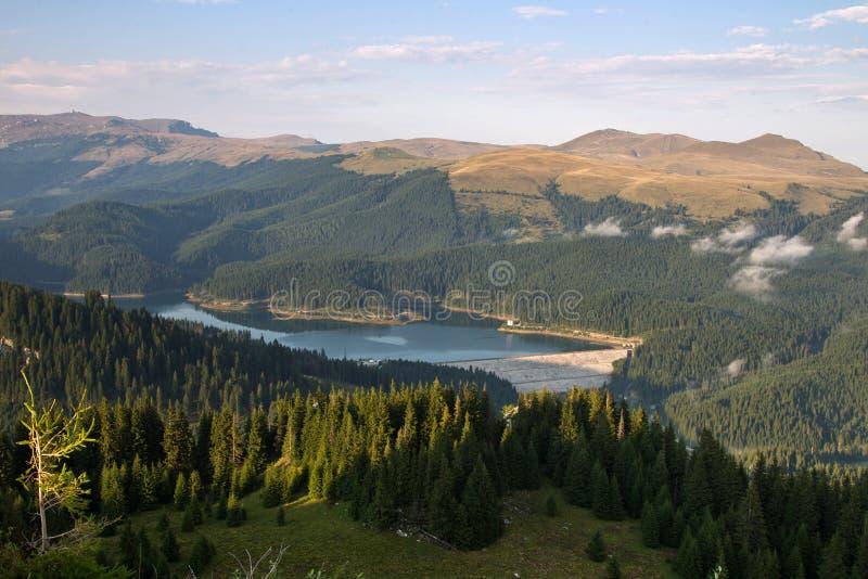 Lago Bolboci fotos de stock