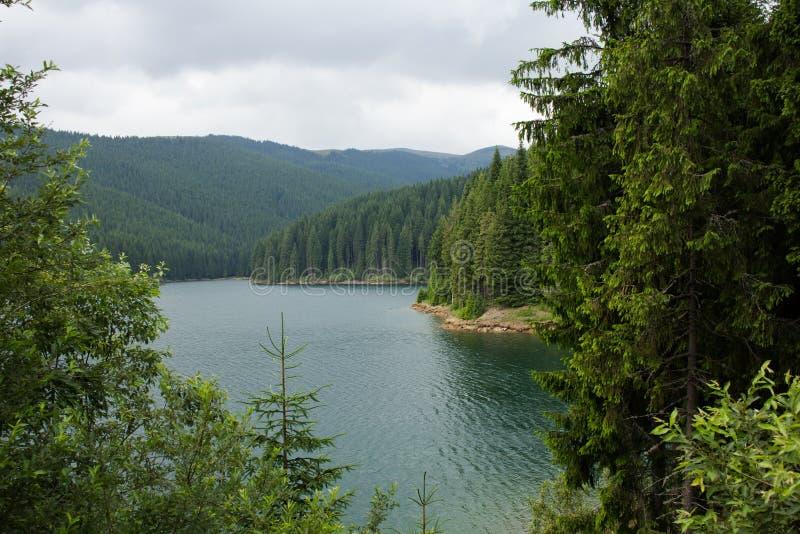 Lago Bolboci fotos de stock royalty free