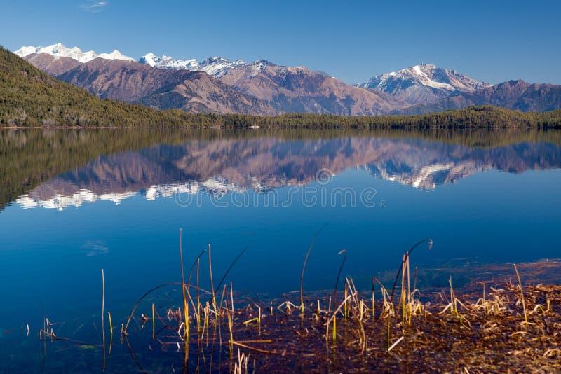 Lago de RARA imagem de stock royalty free