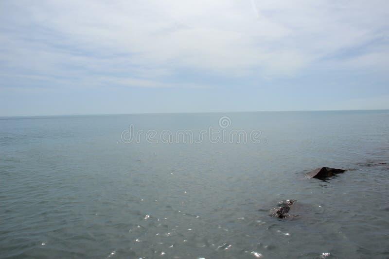 Lago landscape imagen de archivo