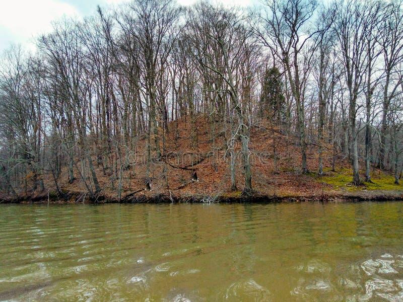 Lago Logan foto de stock royalty free