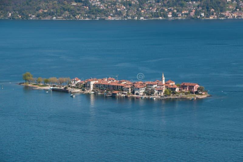 Lago Maggiore fotos de archivo