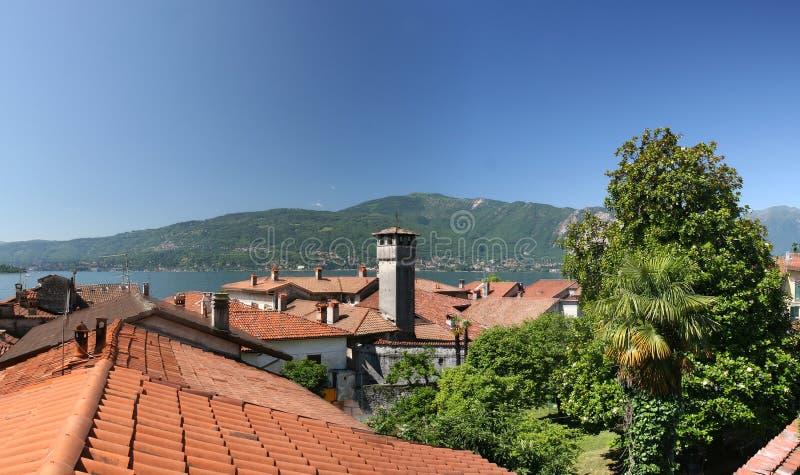 Download Lago Maggiore, Italy. Stock Photo - Image: 11475890