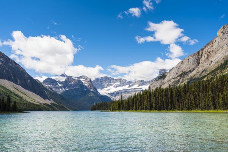 Lago marvel imagen de archivo libre de regalías