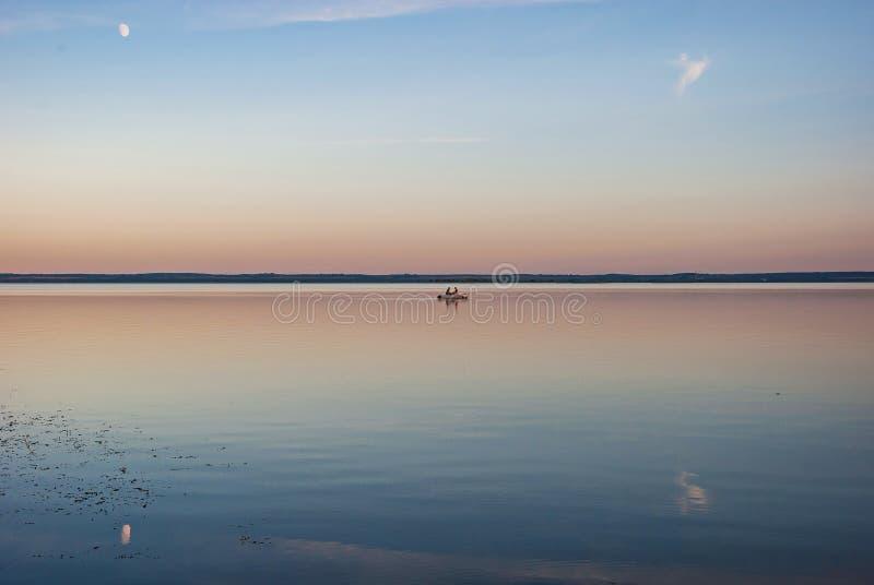 Lago Nero imagem de stock royalty free
