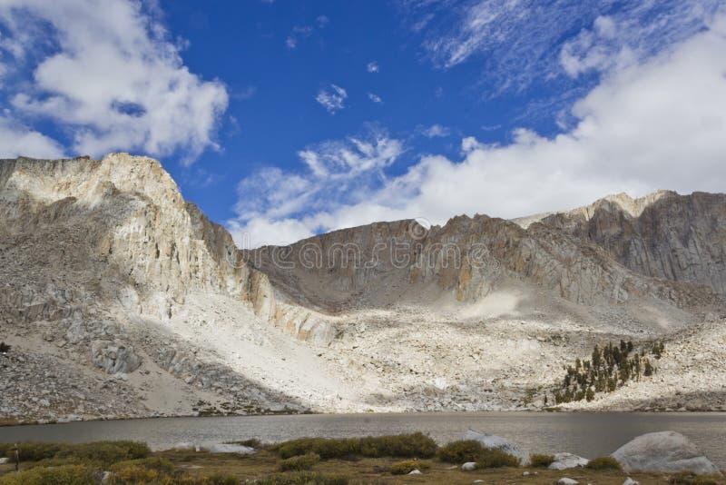 Lago numero cinque cottonwood immagini stock libere da diritti