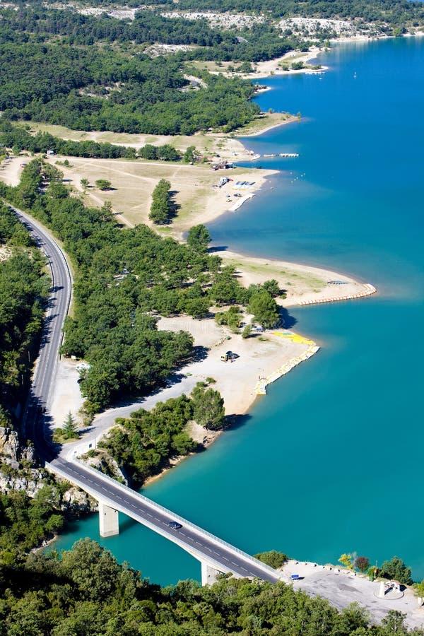 Lago St Croix imágenes de archivo libres de regalías