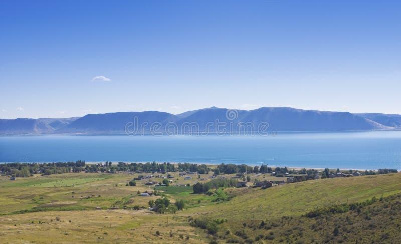 Lago Utah bear fotos de archivo libres de regalías