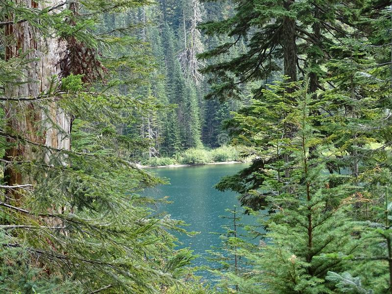 Lago veintidós fotos de archivo