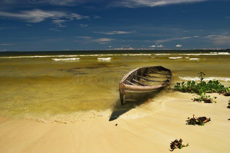Lago Victoria imagenes de archivo