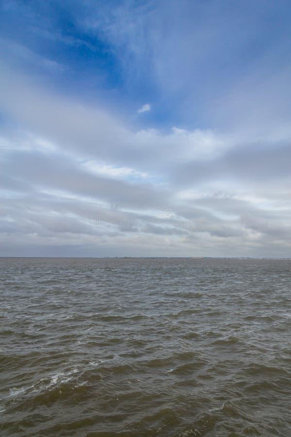 Lagoa hace el lago Patos foto de archivo libre de regalías