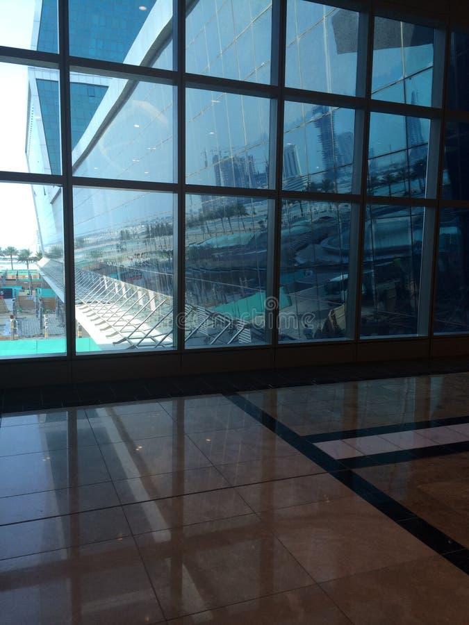 Lagoona centrum handlowe zdjęcie stock