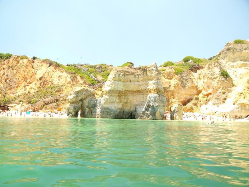 lagos Португалия стоковое фото rf