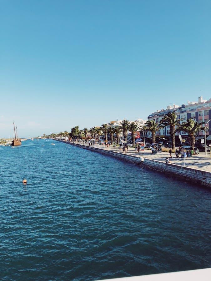 Lagos, Portugal imagem de stock royalty free